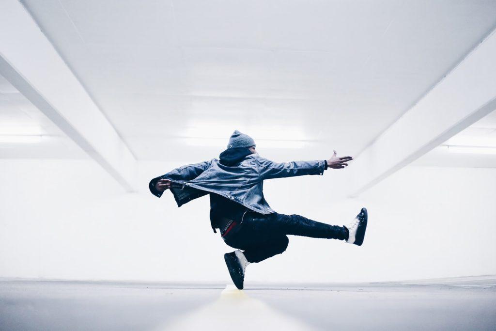 breakdance classes kids